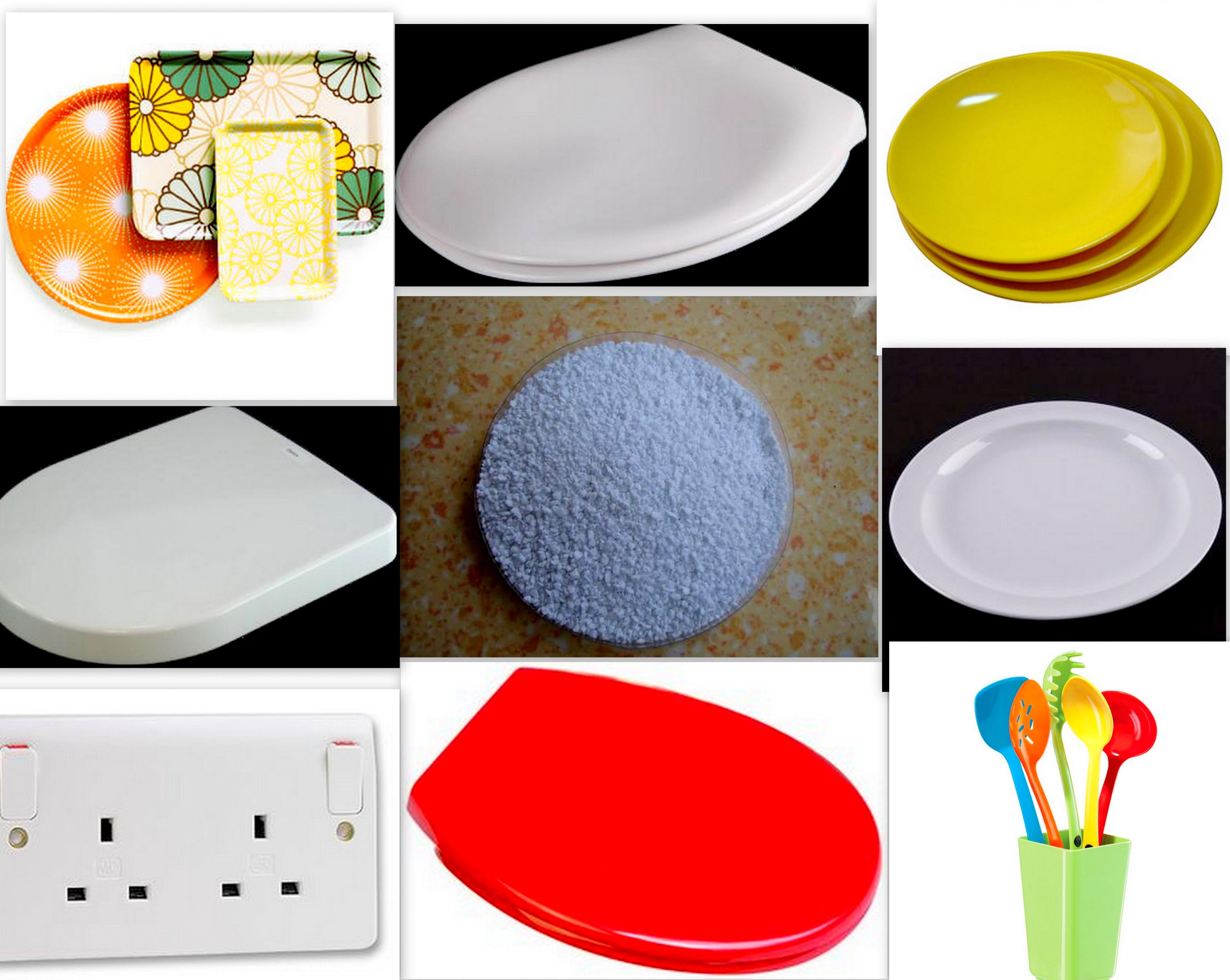 Üre-formaldehit reçineleri: üretim, kullanım ve özellikleri